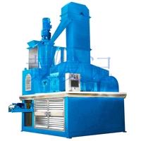 YBLH500-III glass batch granulating machine