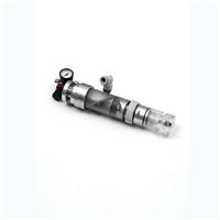 Waterjet Cutting Pump Metering Valve Assembly For Waterjet